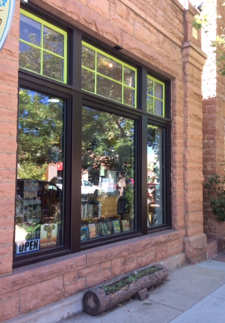 Lyons Storefront Library