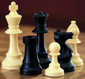 Fun Chess with Aaron Caplan @ The Lyons Regional Library | Lyons | Colorado | United States