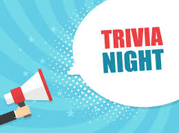 Friends of the Library TRIVIA NIGHT @ Pizza Bar 66