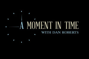 A Moment in Time Podcast