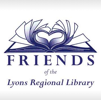 FRIENDS OF THE LYONS REGIONAL LIBRARY